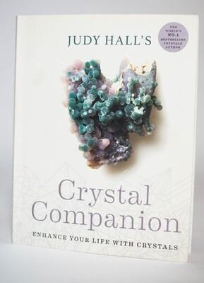 Judy Hall's Crystal Companion - Judy Hall