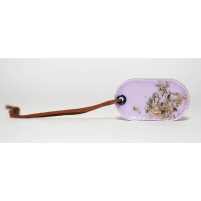 Botanical Wax Sachet  -   Lavender