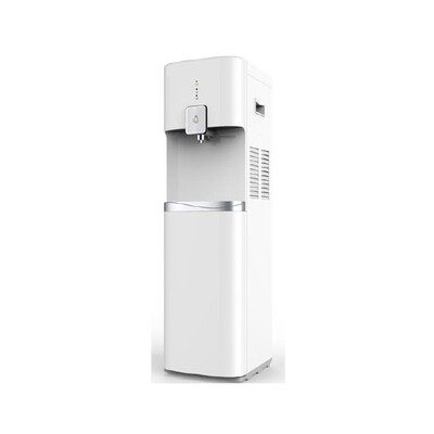 Carino MYL - 1622S Water Dispenser With Refrigerator