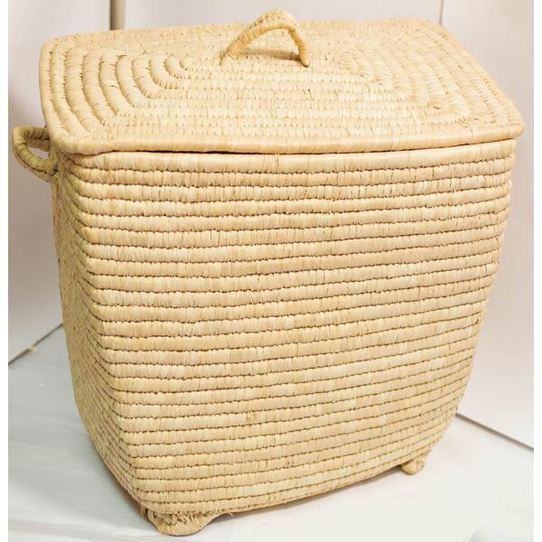 صندوق تخزين مقاس 70 × 45 × 65 سم