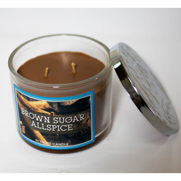 Brown Sugar Allspice Candle