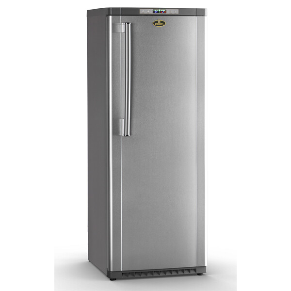 Kiriazi KH 235 VF Vertical Freezer - 5 Drawers - Steel