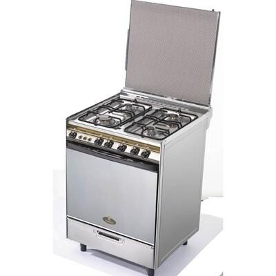 Kiriazi Oven 4 burners - 6400   فرن  6400- 4 شعلات