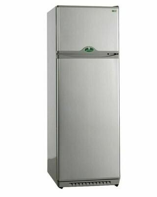 Kiriazi Refrigerator E280  - 2 Doors 10 Feet