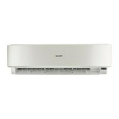 SHARP Split Air Conditioner 1.5HP  C/H    Plasma Digital AY-AP12 RHE