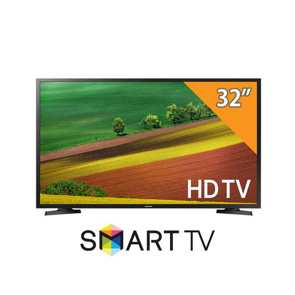 Samsung UA32N5300 - 32-inch HD Smart TV With Built-In Receiver