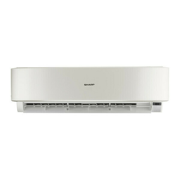 SHARP Split Air Conditioner 3HP Cool Premium Plus Digital With Plasmacluster In White Color AH-AP24UHE