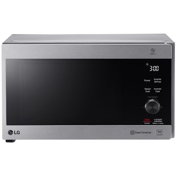 LG MH8265DIS Microwave Oven with Grill - 42 L