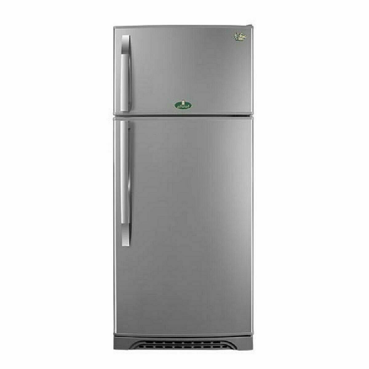 Kiriazi Refrigerator E500-18 Feet -Twin Turbo Crystal  ثلاجة كريازى 18 قدم توين تربو كريستال