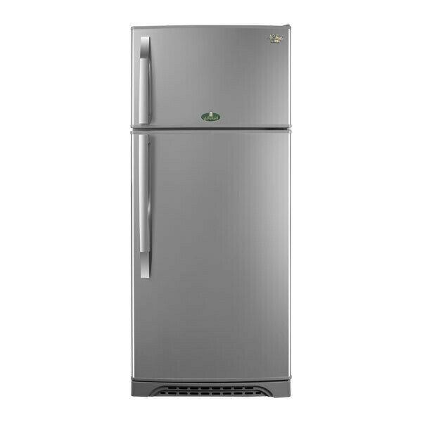 Kiriazi Refrigerator E550-20 Feet -Twin Turbo Crystal  ثلاجة كريازى 20 قدم توين تربو كريستال