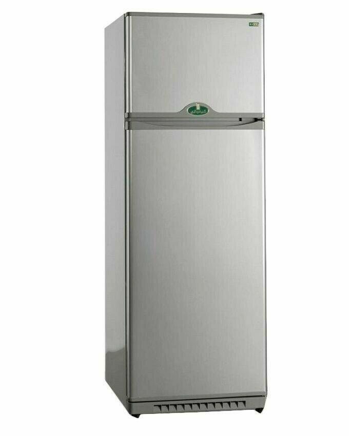 Kiriazi Refrigerator K350/1 -  14 Feet K350/1 ثلاجة كريازى 14 قدم الماظة