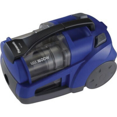 PANASONIC VACUUM CLEANER BAGLESS 1600 WATTS: MC-CL561