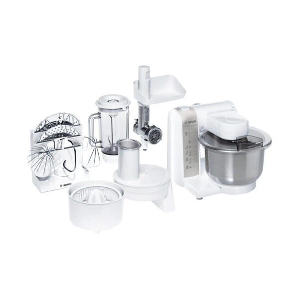 Bosch Kitchen Machine - 600W - MUM4880 بوش كيتشن ماشين - 600 وات