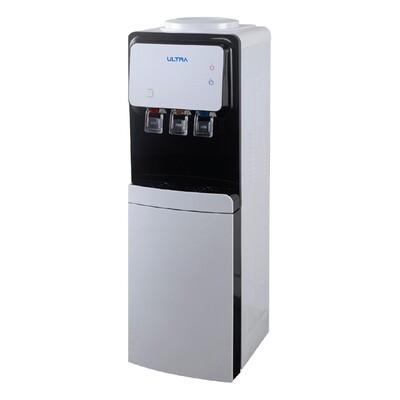 Ultra Water Dispenser 3 Tap (Hot/Normal/Cold) UWD 19RF مبرد مياه الترا 3 حنفية - بارد/ساخن/عادي