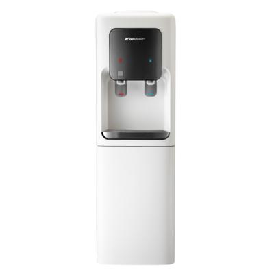 Koldair Water Dispenser  KWD B1  مبرد مياة كولدير 2 حنفية بارد / ساخن ابيض * سيلفر