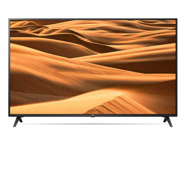 65UN7340PVC تلفزيون ال جي سمارت 65 بوصة بدقة 4K UHD، وتقنية LED مع ريسيفر داخلي