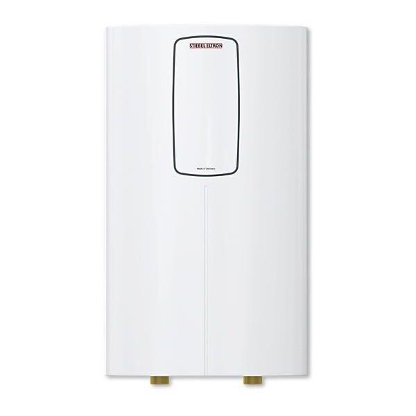 DCE-X 6/8 Premium سخان مياه كهربائى فورى شتيبل الترون، 6 كيلو وات، ابيض