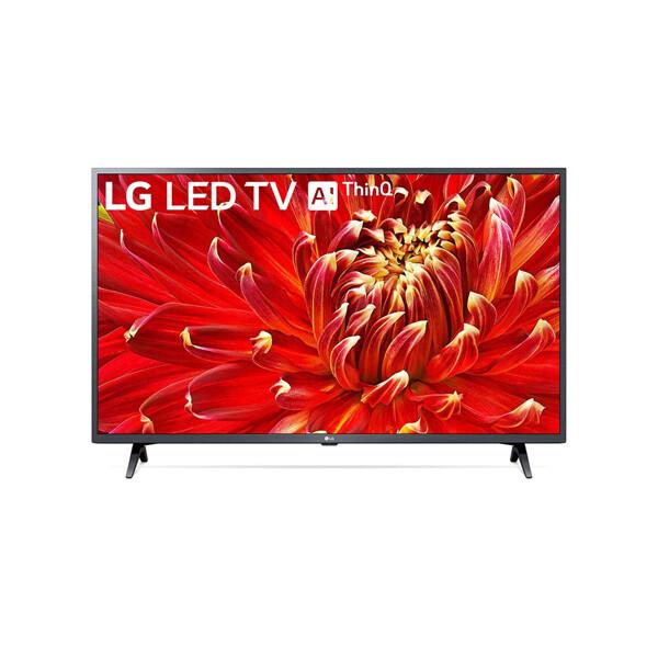 LG 43 LM 6370 PVA ط  F.H.D LED SMART  تليفزيون 43 بوصة ال جى بالريسيفر