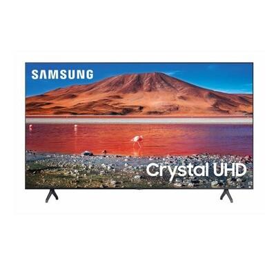 55 TU 7000 / ط  SMART UHD 4 K  سامسونج 55 بوصة بالريسيفر  LED  تليفزيون