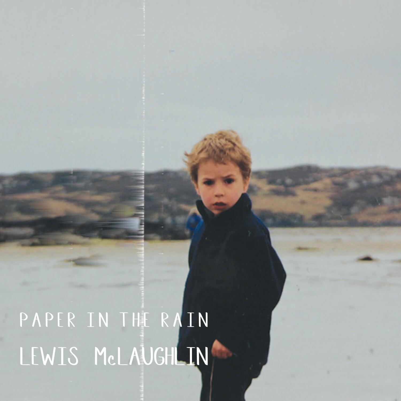 Paper In The Rain - EP