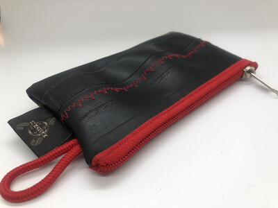 cycling Pouch - Red