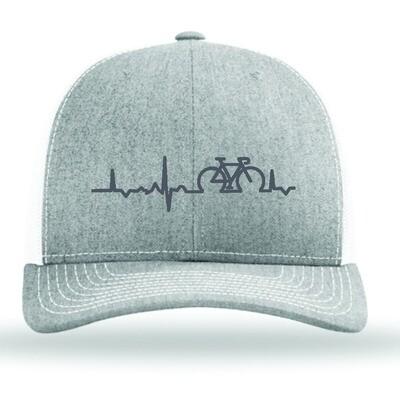 Back Mesh Life Line Hat