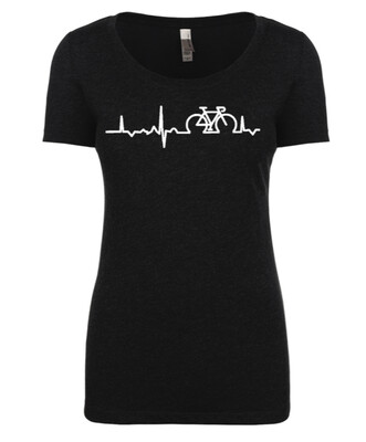 Lifeline Womens T-shirt