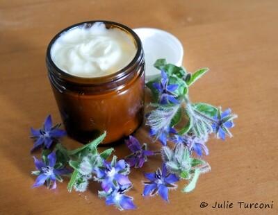 Crème fouettée pour le corps 100 % naturelle