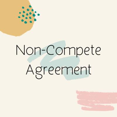 Non-Compete Agreement