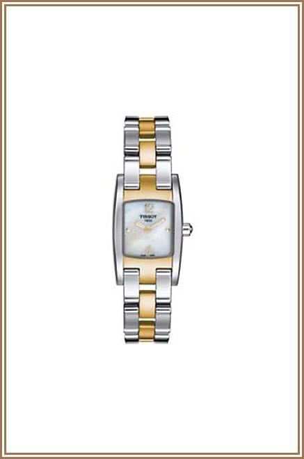 Наручные часы Tissot T042.109.22.117.00