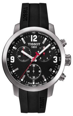 Наручные часы Tissot  PRC 200 CHRONOGRAPH T055.417.17.057.01