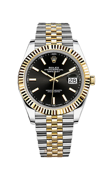 ROLEX DATEJUST 41MM  126333-0014 (под заказ)