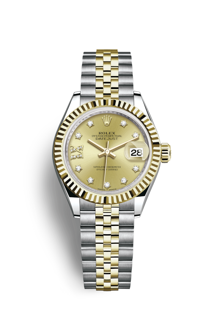 ROLEX LADY-DATEJUST 28 MM 279173-0021(под заказ)