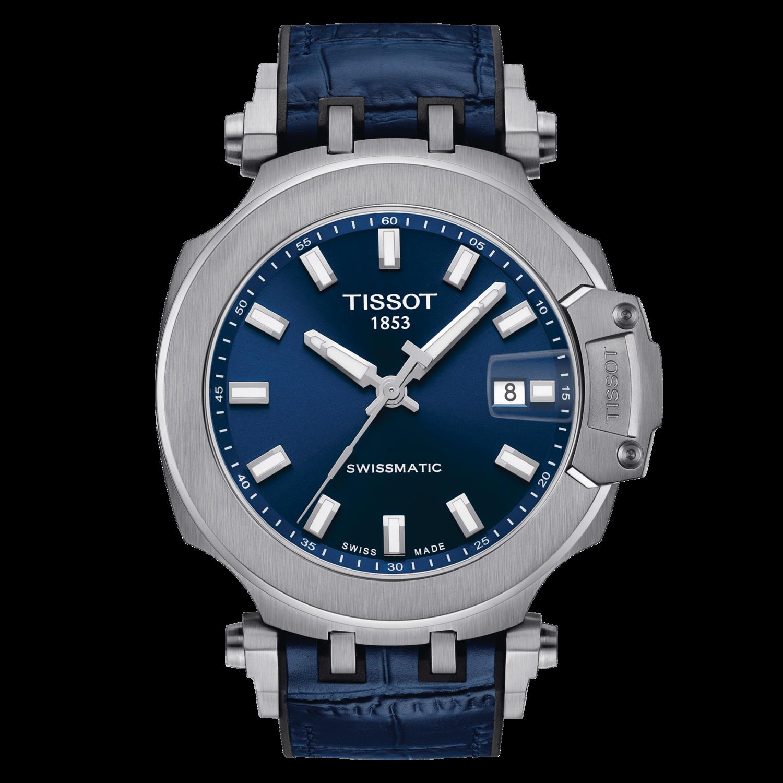 Мужские часы TISSOT T-RACE SWISSMATIC T115.407.17.041.00