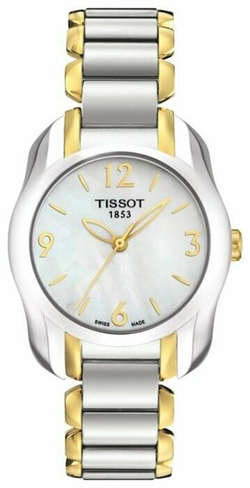Наручные часы TISSOT T-WAVE ROUND T023.210.22.117.00