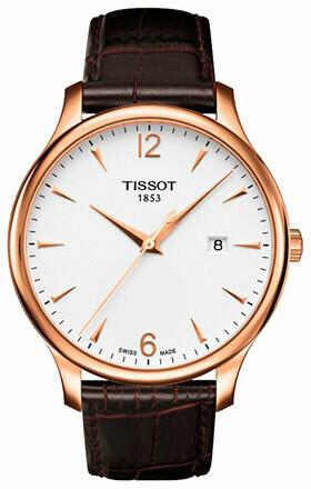 Наручные часы Tissot Tradition T063.610.36.037.00