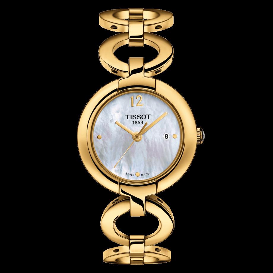 Наручные часы Pinky By Tissot T084.210.33.117.00