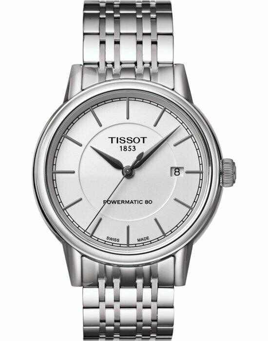 Наручные часы Tissot Carson Powermatic 80 T085.407.11.011.00