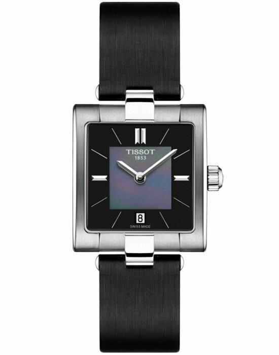 Наручные часы Tissot T02 T090.310.17.121.00