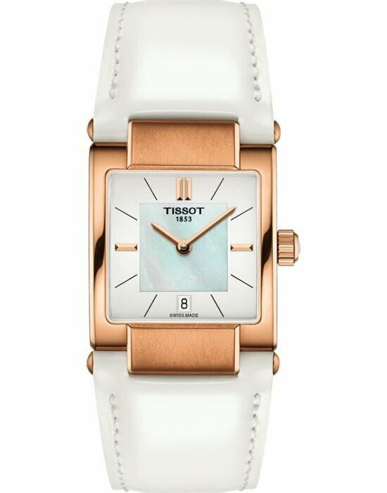 Наручные часы Tissot T02 T090.310.36.111.00