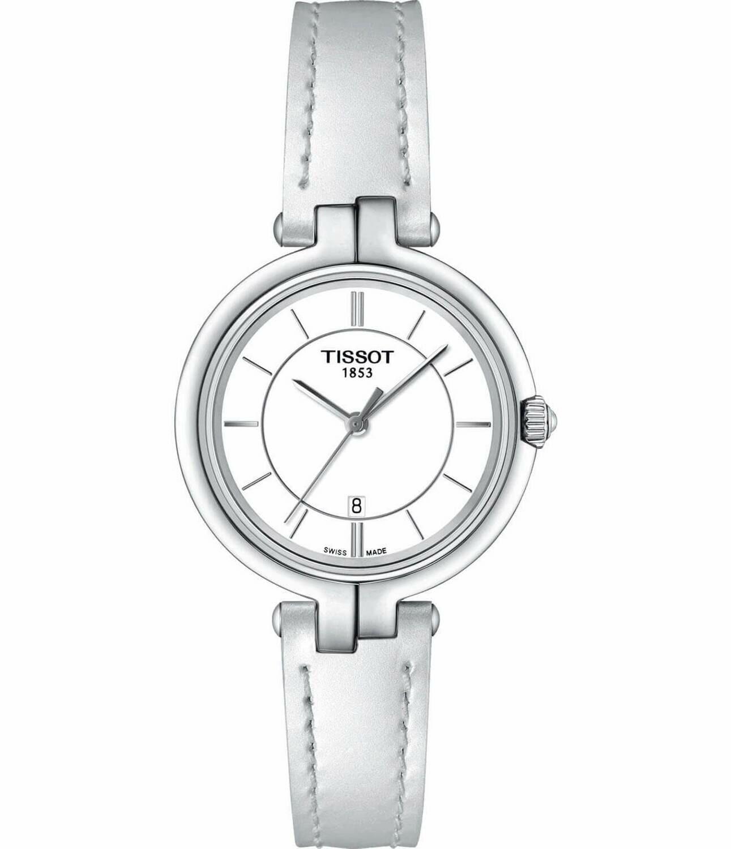 Наручные часы Tissot Flamingo T094.210.16.011.00