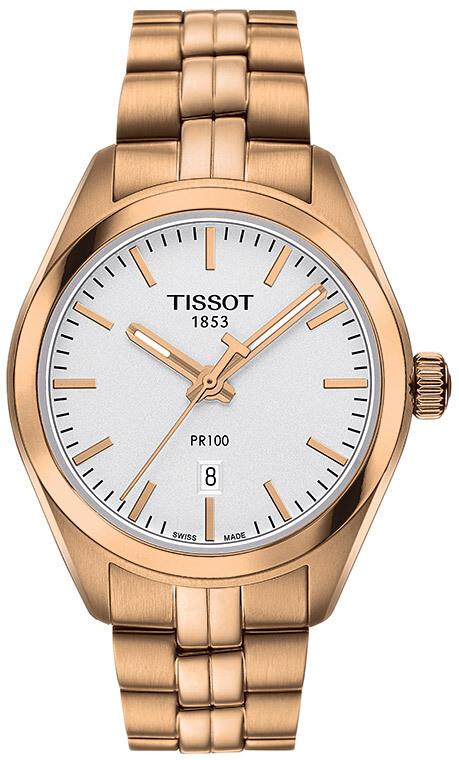 Наручные часы Tissot PR 100 LADY T101.210.33.031.01