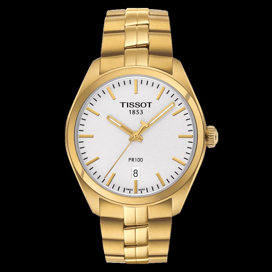 Наручные часы TISSOT PR 100 T101.410.33.031.00