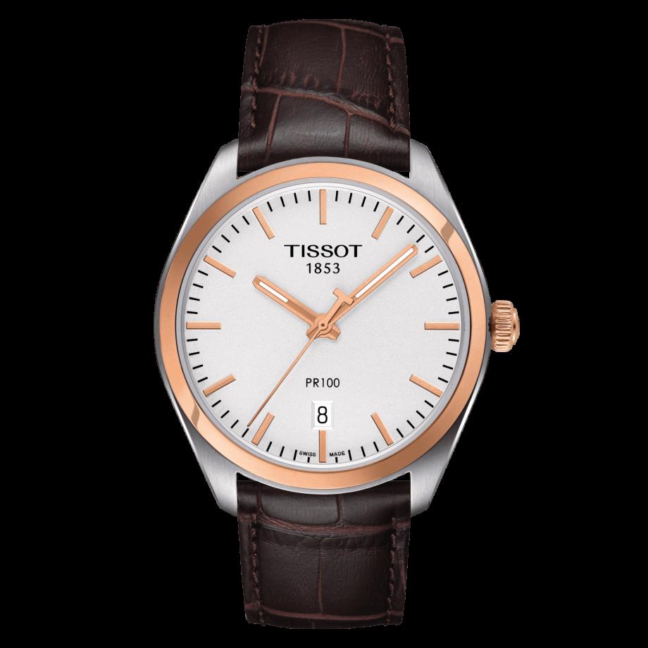 Наручные часы TISSOT PR 100 T101.410.26.031.00