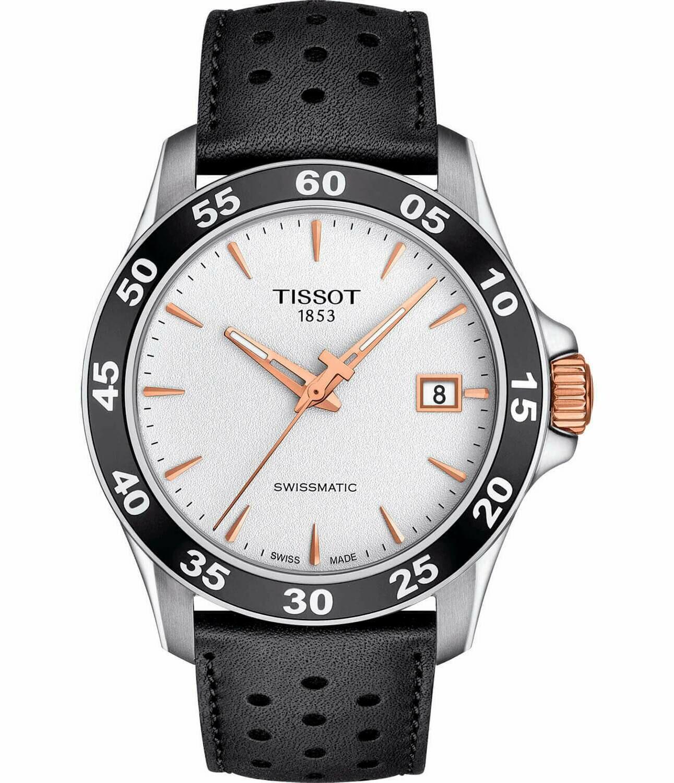 Наручные часы Tissot V8 Swissmatic T106.407.26.031.00