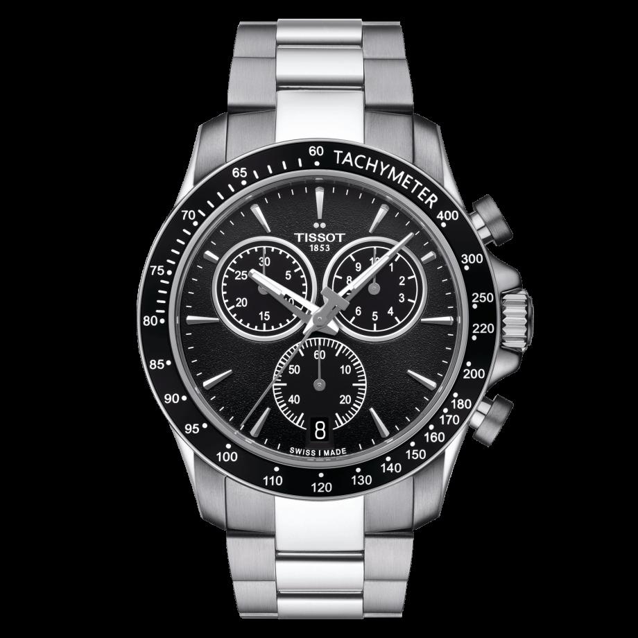 Наручные часы Tissot V8 Quartz Chronograph 360 T106.417.11.051.00