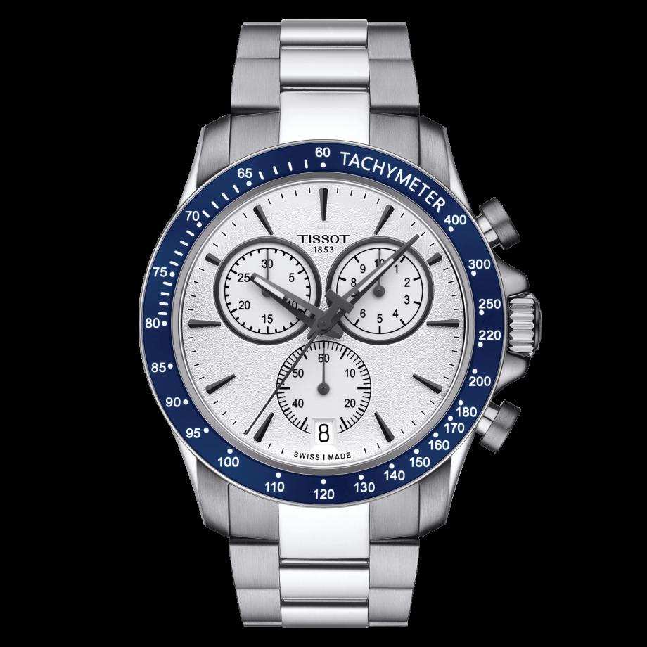 Наручные часы Tissot V8 Quartz Chronograph T106.417.11.031.00