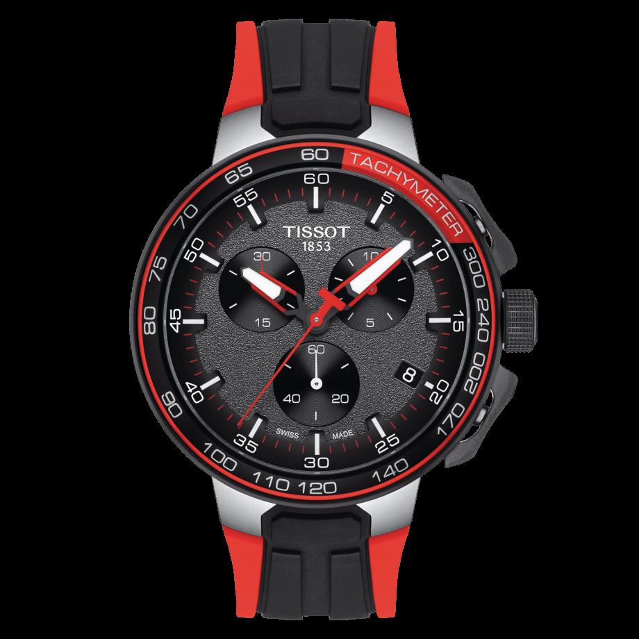 Наручные часы TISSOT T-RACE CYCLING CHRONOGRAPH T111.417.27.441.00