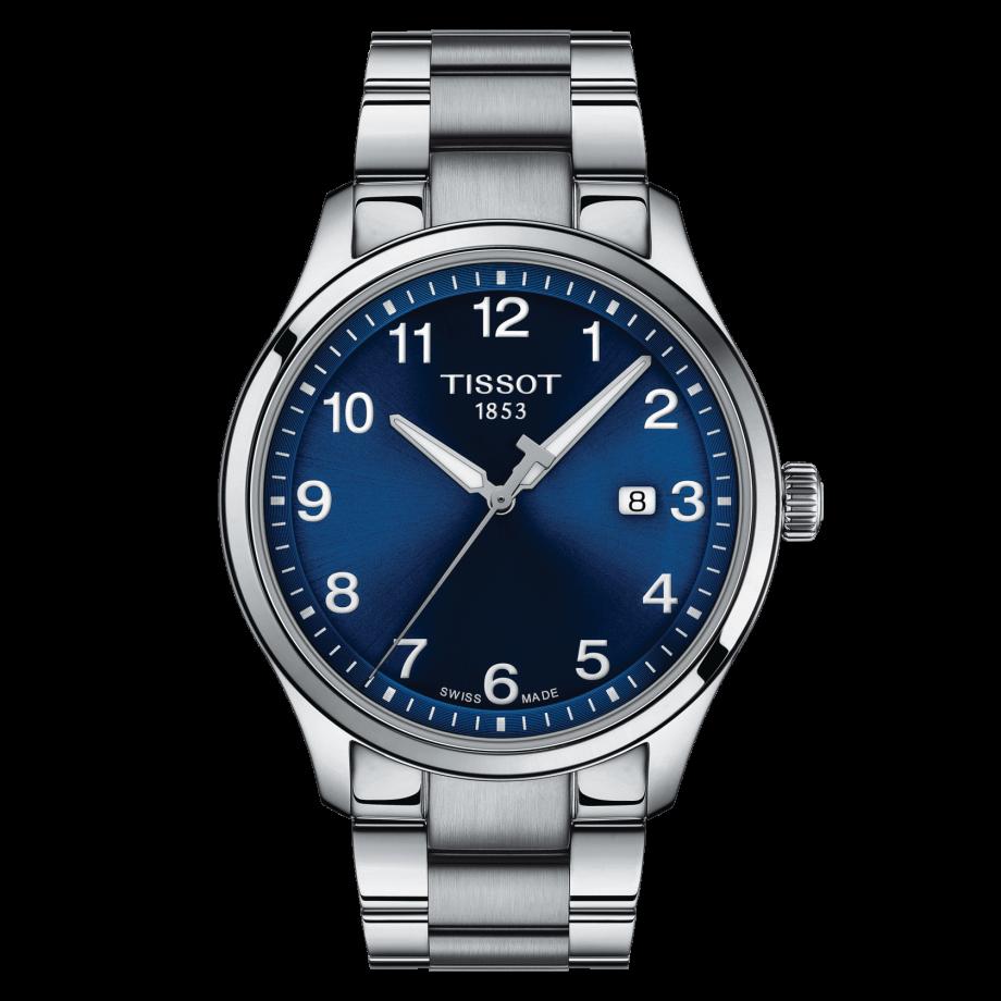 Наручные часы TISSOT GENT XL CLASSIC T116.410.11.047.00