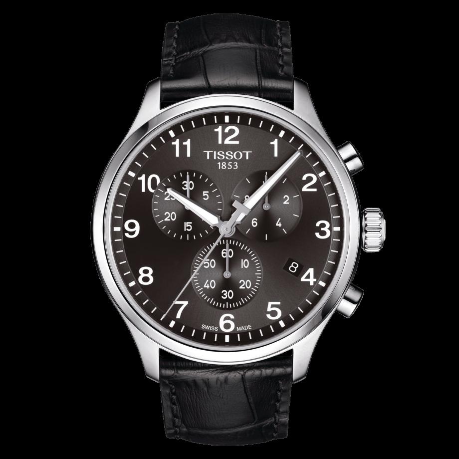 Наручные часы TISSOT CHRONO XL CLASSIC T116.617.16.057.00